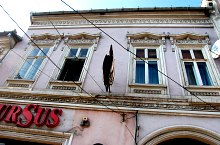 Casa Rosas, Cluj-Napoca, Foto: WR