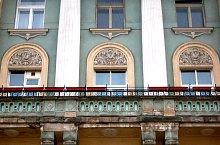 Casa Sebestyen, Cluj-Napoca, Foto: WR