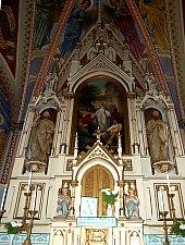 Biserica Sf. Petru si Pavel, Cluj-Napoca, Foto: WR