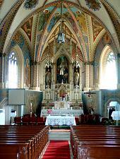Biserica Sf. Petru si Pavel, Cluj-Napoca, Foto: Mircea Vâlcu