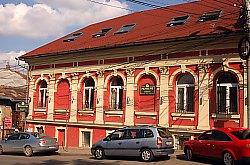 Siago panzió, Kolozsvár., Fotó: WR