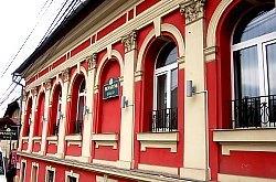 Pensiunea  Siago, Cluj-Napoca, Foto: WR