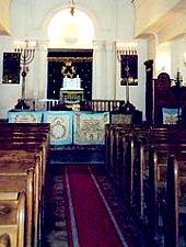 Sinagoga de Cluj-Napoca