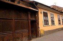 Kolozsvár: Szabó ház