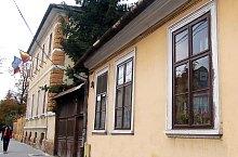 Casa Szabo, Cluj-Napoca, Foto: WR