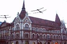 Kolozsvár: Széky palota