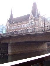 The Széky Palace, Photo: Hám Péter