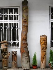 Szervatiusz Museum, Photo: Baki-Hari Zoltán-Gábor