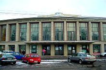 Teatrul Național Maghiar, Foto: Daniel Stoica