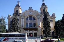 Kolozsvár: Színház