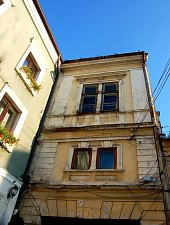 Kolozsvár: Délkeleti torony