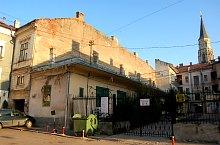 Turnul Sud-Estic, Cluj-Napoca, Foto: WR