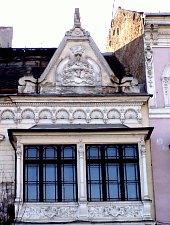 Kolozsvár: Vass Otilia háza