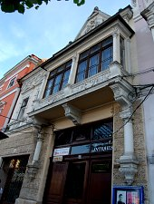 Casa Wass Otilia, Cluj-Napoca, Foto: WR