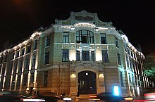 Cluj, Cluj, Biblioteca Universitară, Foto: WR