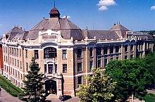 Cluj, Cluj, Biblioteca Universitară, Foto: Biblioteca Universitară