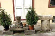 Cluj, Casa memorială Emil Isac, Foto: Mezei Elemér