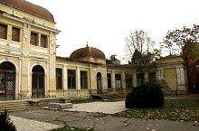 Cluj, Central park, Photo: Mezei Elemér