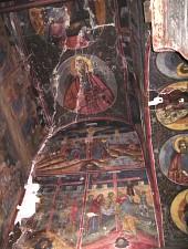 Fejedelmi templom, Curtea de Argeș., Fotó: Ciprian Florescu