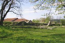 Fejedelmi udvar, Curtea de Argeș., Fotó: Claudia Gilcă