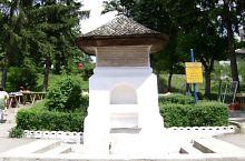 Manole well, Curtea de Argeș·, Photo: Claudia Gîlcă