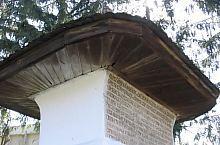 Manole well, Curtea de Argeș·, Photo: Diana Opescu