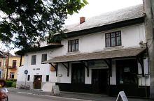 Casa Goanga, Curtea de Arges, Foto: Claudia Gîlcă