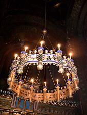 Mănăstirea Argeș, Foto: Teresa Bibata Valls