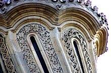 Arges Monastery, the Episcopal Church, Photo: Adriana Chinaloglu