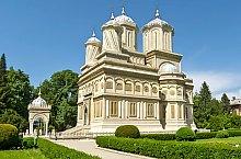 Mănăstirea Argeș, Foto: Bogdan Apostoaia