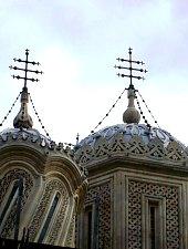 Mănăstirea Argeș, Foto: Adriana Chinaloglu