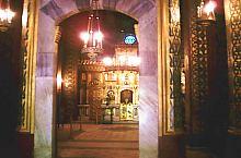 Arges Monastery, the Episcopal Church, Photo: Claudia Gilcă