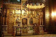 Arges Monastery, the Episcopal Church, Photo: Ciprian Florescu