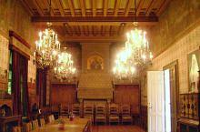 Sala mesterului Manole, Curtea de Arges, Foto: Ciprian Florescu