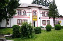 Helyi múzeum, Curtea de Argeș., Fotó: Claudia Gîlcă