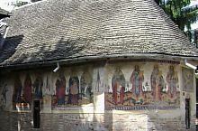 Biserica Olari, Curtea de Arges, Foto: Ciprian Florescu