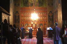 Biserica manastirii, Curtea de Arges, Foto: Andreia Izabela