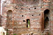Ruinele San Nicoara, Curtea de Arges, Foto: Claudia Gilcă
