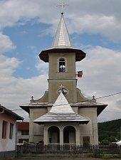 Baba, Biserica ortodoxă, Foto: WR