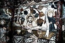 Biserica Caieni, Calinesti , Foto: WR