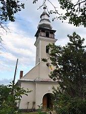 Coroieni, Biserica de sus, Foto: WR