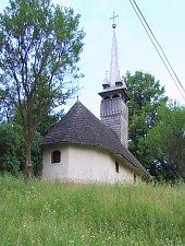Kosztafalva , Fotó: Țecu Mircea Rareș