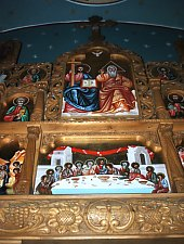 Biserica ortodoxa, DJ109f Feresti-Galgau, Foto: WR