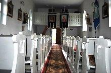 Catholic church, DJ109f Ferești-Gâlgău·, Photo: WR