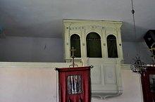 Biserica catolica, Lapus , Foto: WR