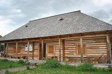 Rogoz, Muzeul satului, Foto: WR
