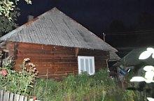 Szerfalva , Fotó: WR