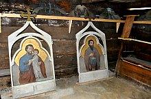 Wooden church, DJ109f Ferești-Gâlgău·, Photo: WR