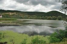 The lake, Benesat , Photo: WR