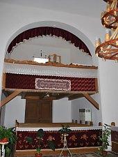 Református templom, Bősháza , Fotó: WR